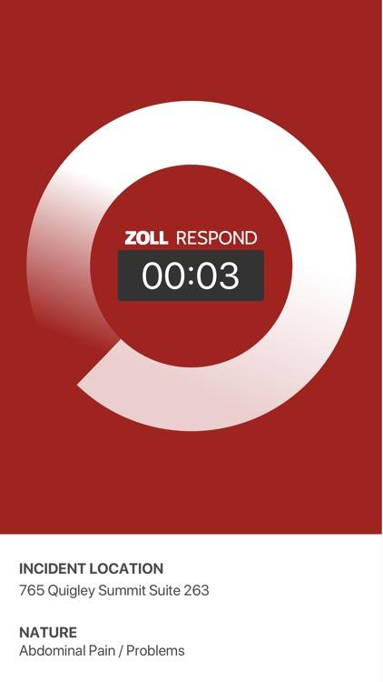 ZOLL Respond