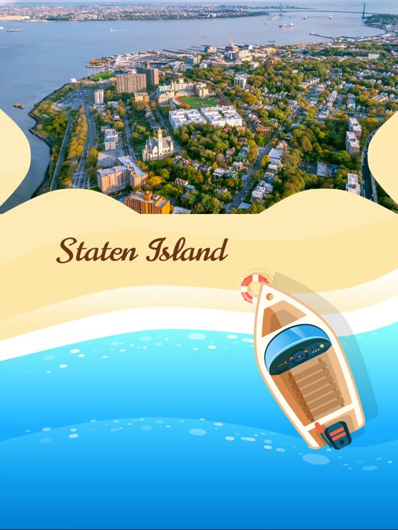 Visit Staten Island screenshot 6