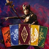 Bethesda-The Elder Scrolls: Legends CCG