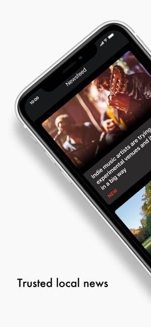 CBS12 News on the App Store