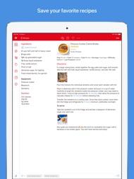Paprika Recipe Manager 3 ipad images
