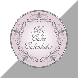 My Cake Calculator