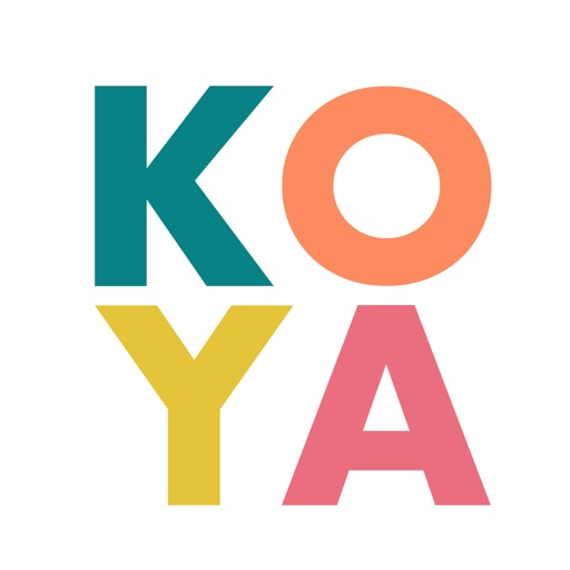 KOYA - Make Someone's Day!