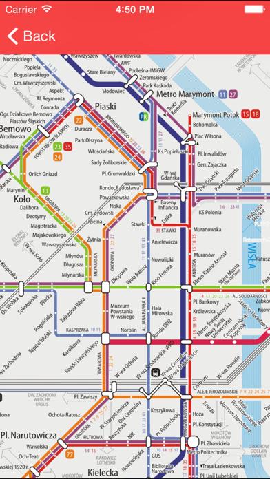 点击获取Warsaw Public Transport Pro