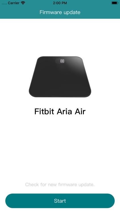 Aria Air Update