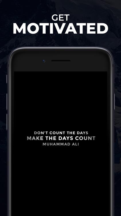 Motivate: Daily Motivation screenshot-7