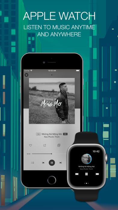 Tải về NhacCuaTui - Find MP3 Music cho Pc