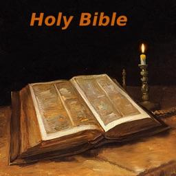 Holy Bible (English)