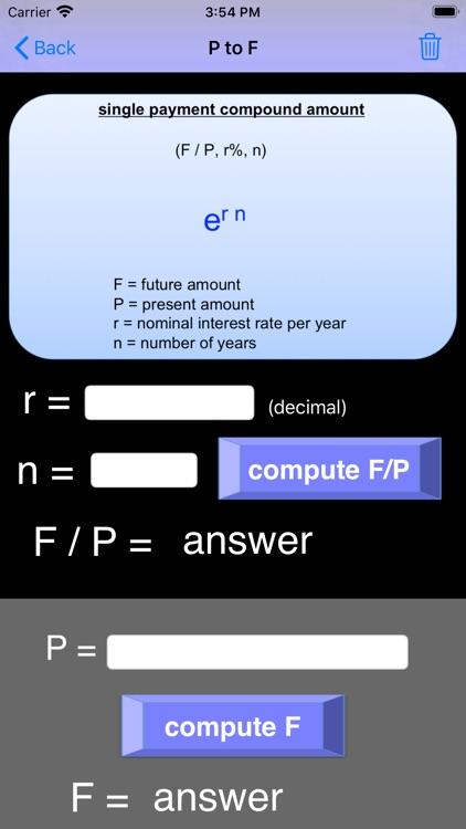 engineering economics screenshot-4
