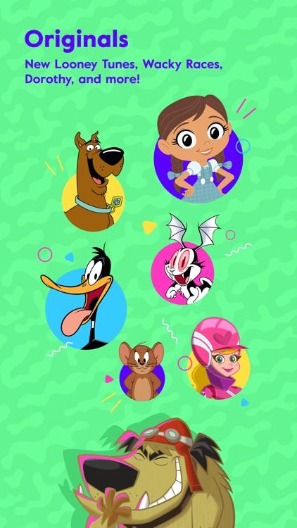 Boomerang - Cartoons & Movies screenshot-3