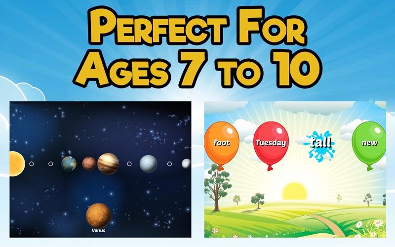 Third Grade Learning Games screenshot 4