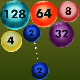 Bubble Shoot n Merge