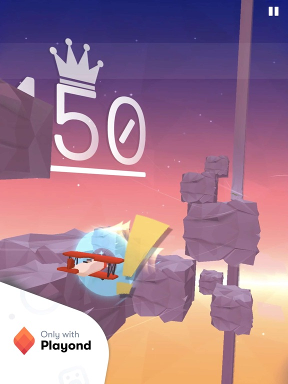 Sky Surfing screenshot 9