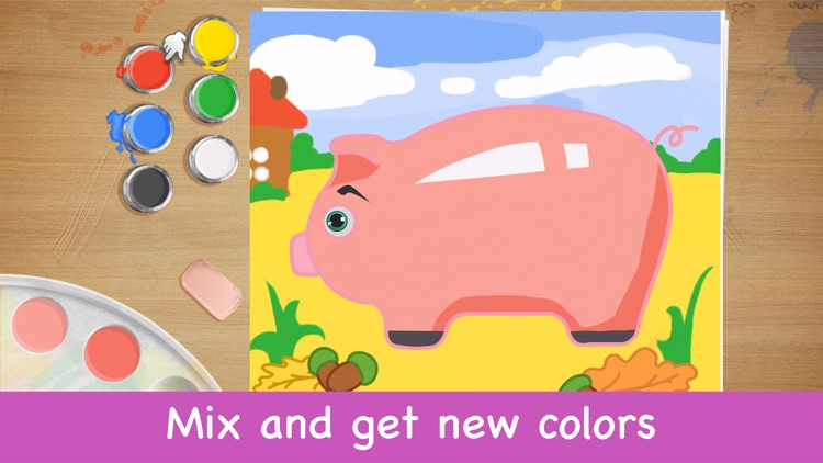 Live Colors for Kids