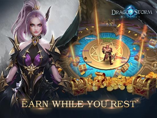 Dragon Storm Fantasy screenshot 11