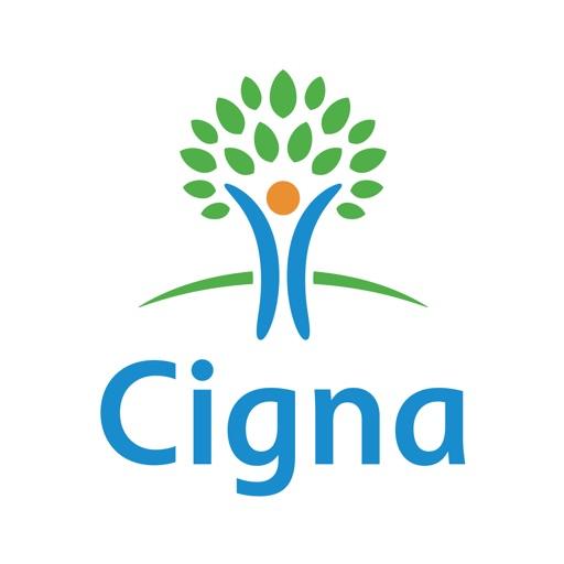 myCigna iOS App