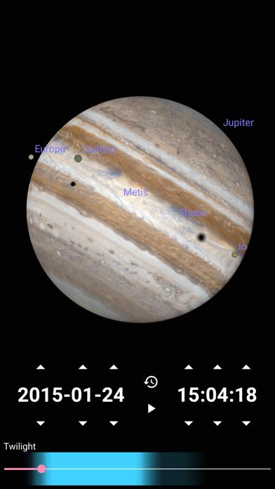 Stellarium Mobile Plus Sky Map für Android: Download Kostenlos [2019 on