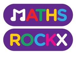 Maths Rockx: Times Tables!