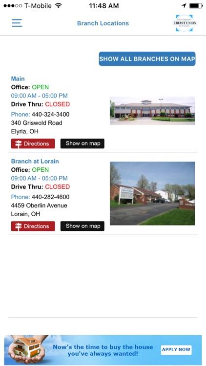 SELC Credit Union screenshot-3