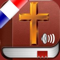 Codes for Bible Audio mp3 Pro : Français Hack
