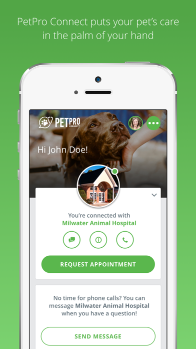 cancel PetPro Connect app subscription image 1