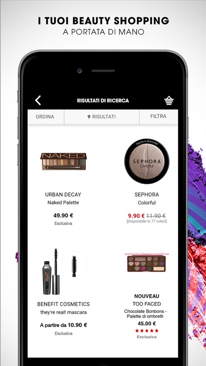 SEPHORA screenshot-2