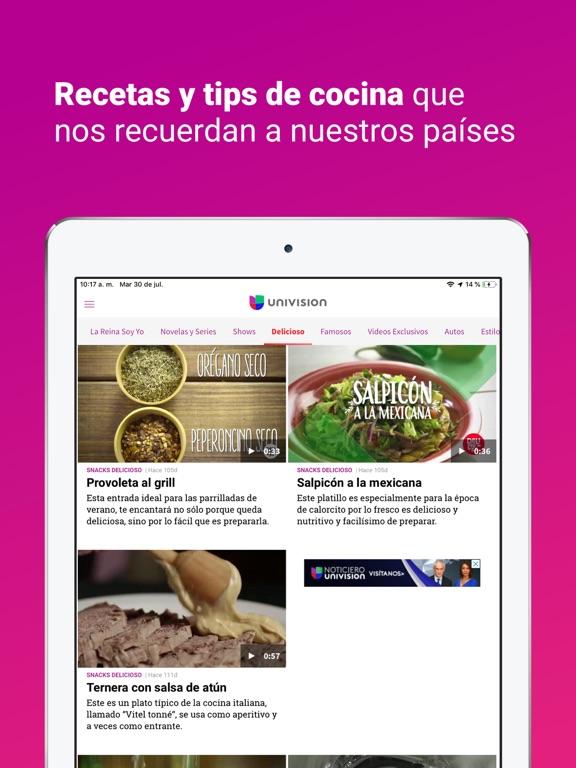 Univision | App Price Drops