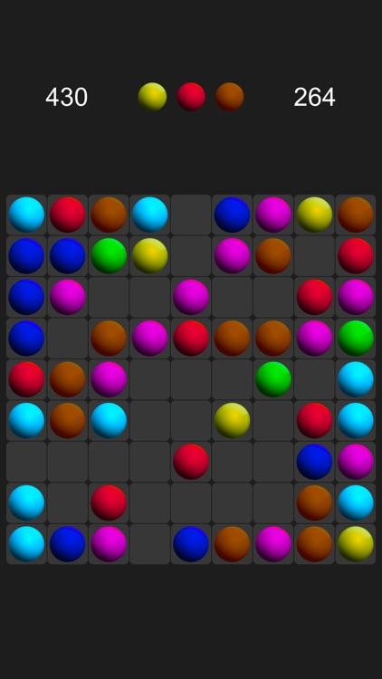 Color Lines . screenshot-5