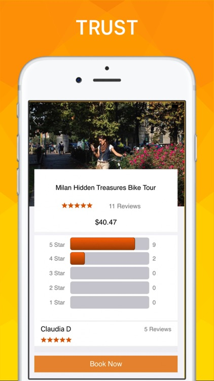Milan Travel Guide . screenshot-6