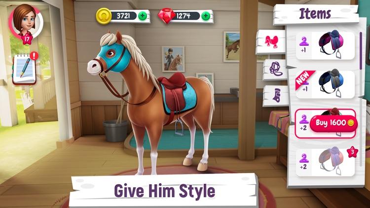 My Horse Stories screenshot-3