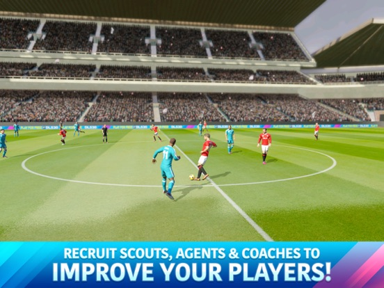 Dream League Soccer 2020 screenshot 14