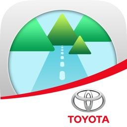 Toyota Dashcam Viewer