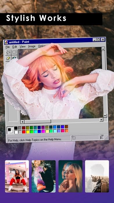 Download Picskit Magic Photo Editor for Android