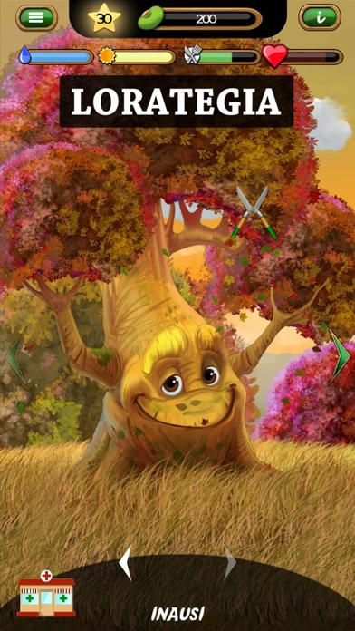 Screen Shot Kimu Save the Tree 7