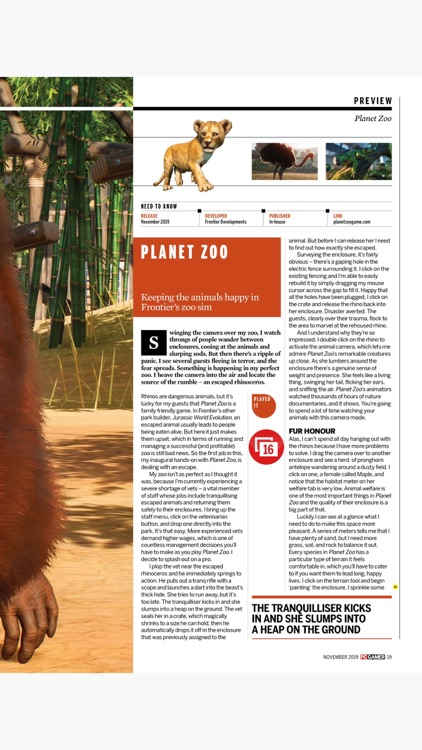 PC Gamer (UK) screenshot-4