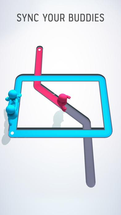 Track Paint 3D screenshot 1