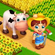 天天农场(Family Farm Seaside)
