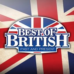 Best Of British Magazine
