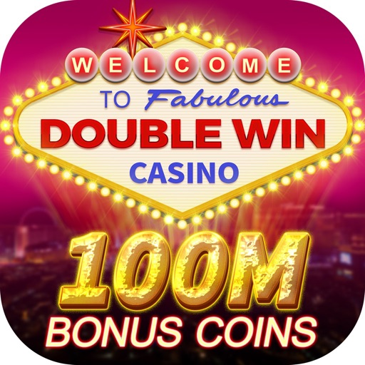 Double Win Casino Slots Game iOS Hack Android Mod