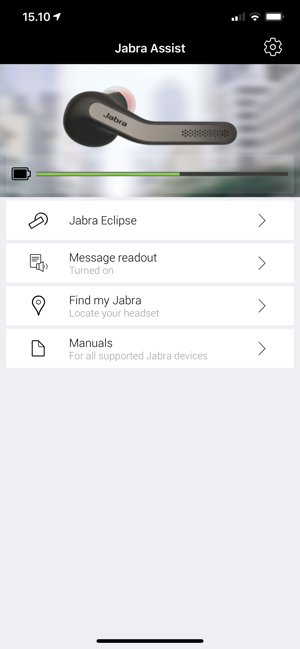 Jabra Assist On The App Store