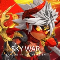 Codes for Sky War : Dragon Knight Hack
