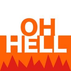Activities of OH HELL Scoreboard