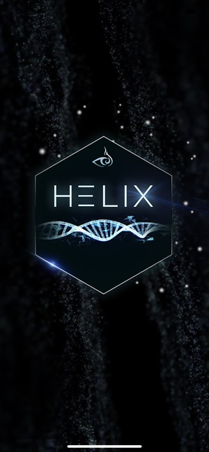 FireEye Helix Mobile on the App Store