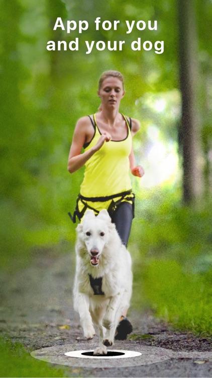 Rundogo - dog sports tracker screenshot-0