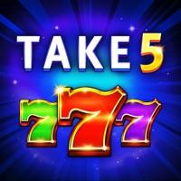 Codes for Take5 Casino - Slot Machines Hack