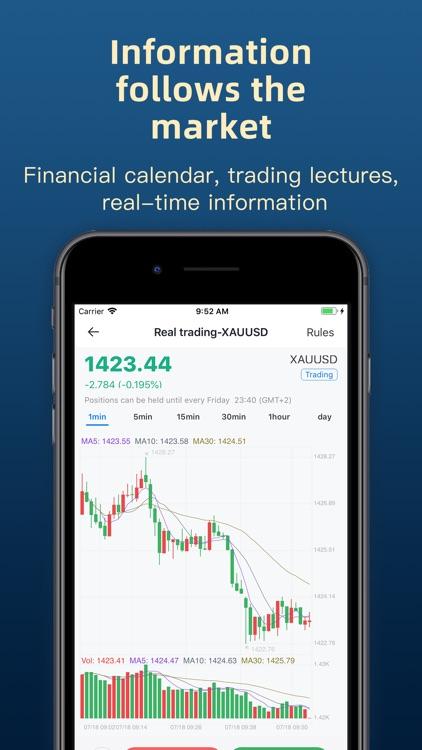 Kirin Trading –Forex ,Gold
