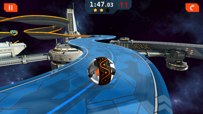 GyroSphere Evolution screenshot 4