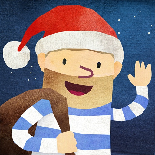 Fiete Christmas, the Free Advent Calendar App for Kids