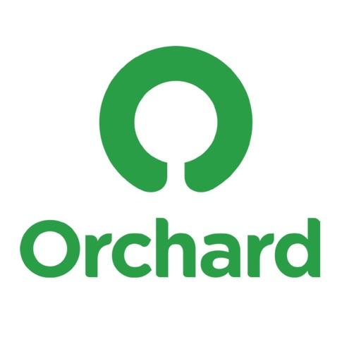 Orchard AccuServ Mobile icon