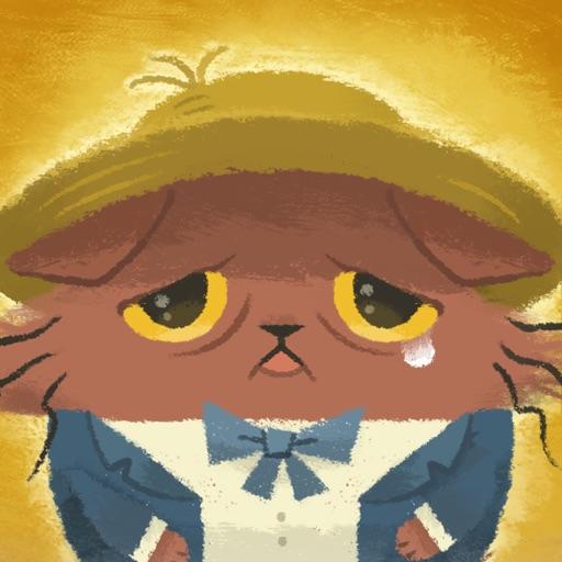 猫のニャッホ